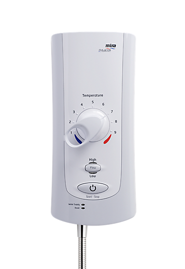 Mira Advance ATL Flex Extra Wireless (9.0kW)