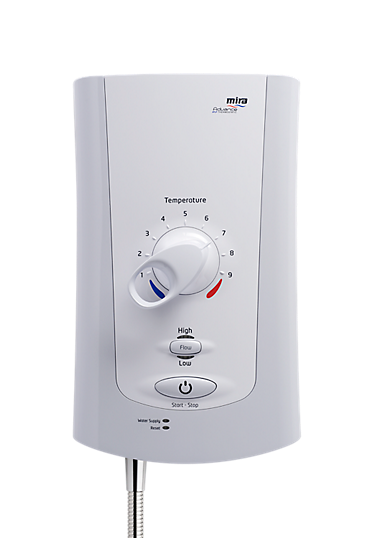 Mira Advance Flex Low Pressure (9.0kW)