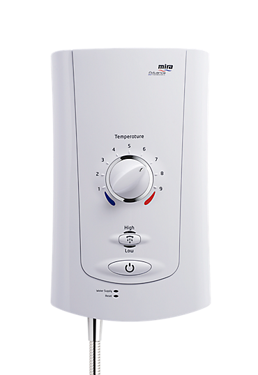 Mira Advance ATL Low Pressure (9.0kW)