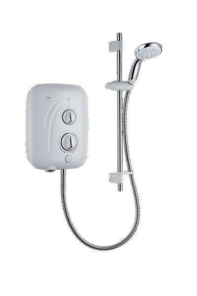 full range of electric showers mira showers. Black Bedroom Furniture Sets. Home Design Ideas