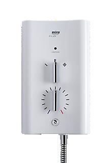 Mira Escape Plus White (9.8kW)