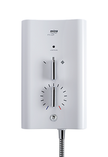 Mira Escape Plus White (9.8kW)