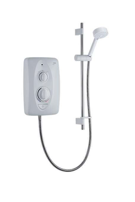 Buy Mira Jump Multi Fit Electric Showers By Mira Showers