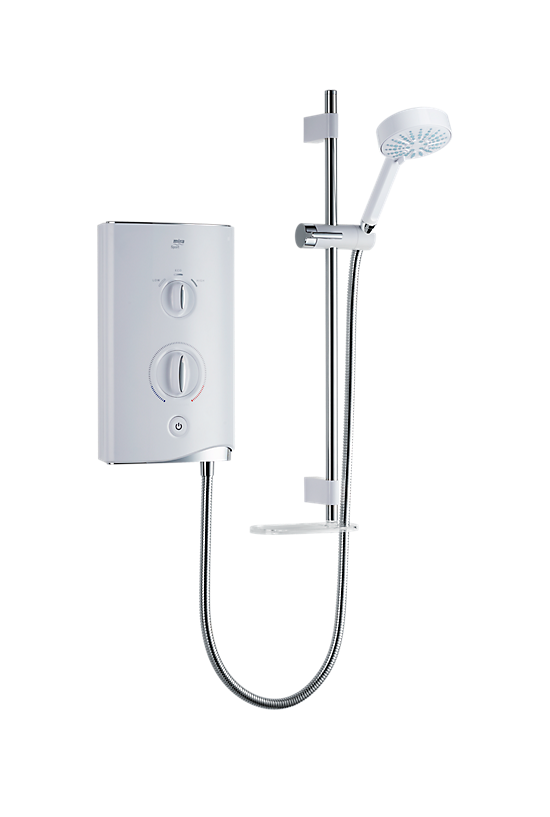 Best Electric Showers Reviews: Top 10 Electric Showers Compared in 2019