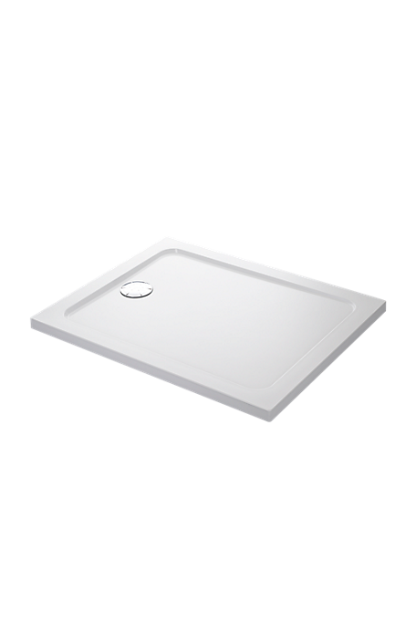 Mira Flight Low - Rectangle - 1600 x 700 - 0 Upstands