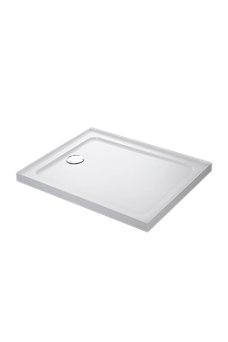 Mira Flight Low - Rectangle - 1000 x 760 - 4 Upstands