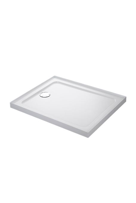 Mira Flight Low - Rectangle - 1000 x 800 - 4 Upstands