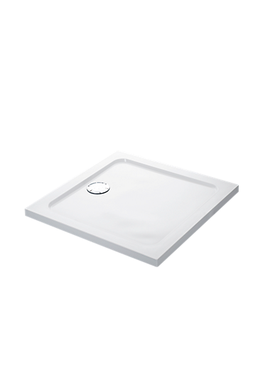 Mira Flight Low - Square - 760 x 760 - 0 Upstands
