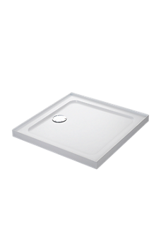 Mira Flight Low - Square - 760 x 760 - 4 Upstands