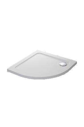 Mira Flight Safe - Quadrant 800 x 800 - 0 Upstands