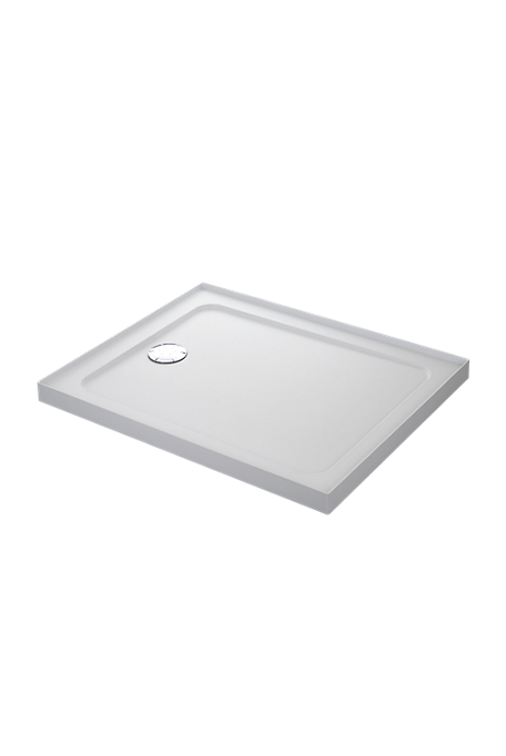 Mira Flight Safe - Rectangle - 1000 x 800 - 4 Upstands