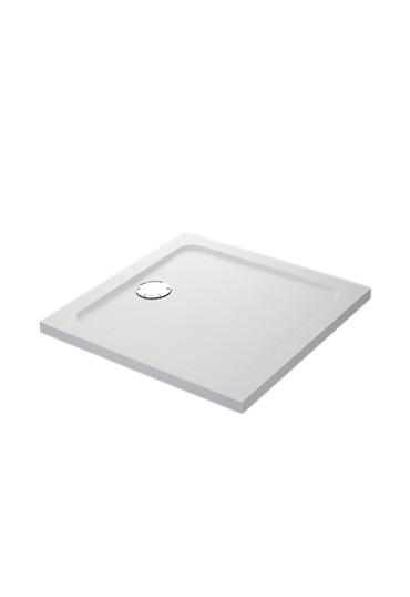 Mira Flight Safe - Square 1000 x 1000 - 0 Upstands