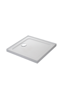 Mira Flight Safe - Square - 900 x 900 - 4 Upstands