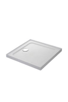 Mira Flight Safe - Square - 800 x 800 - 4 Upstands