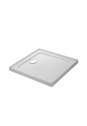 Mira Flight Safe Square 760 X 760 4 Upstands By Mira
