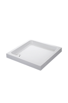 Mira Flight - Square - 760 x 760 - 0 Upstands