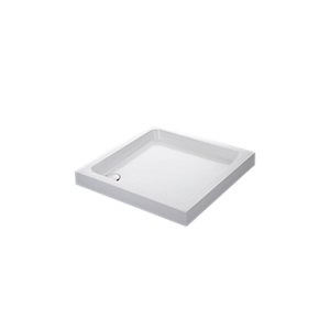 Mira Flight - Square - 900 x 900 - 0 Upstands