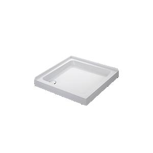 Mira Flight - Square - 800 x 800 - 2 Upstands