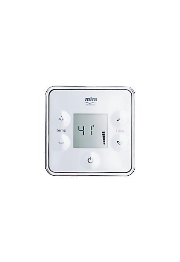 Mira Vier Ceiling Fed - High Pressure / Combi Boiler
