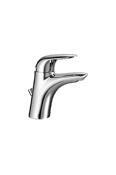 Basin Mixer (Monobloc)