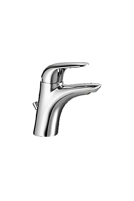 Mira Comfort Basin Mixer (Monobloc)