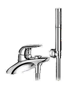 Mira Comfort Bath/Shower Mixer