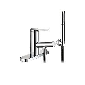 Mira Evolve Bath/Shower Mixer
