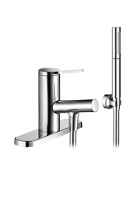 Mira Evolve Bath/Shower Mixer