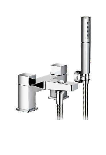 mira honesty bath shower mixer by mira showers mira excel deck mounted bath shower mixer tap