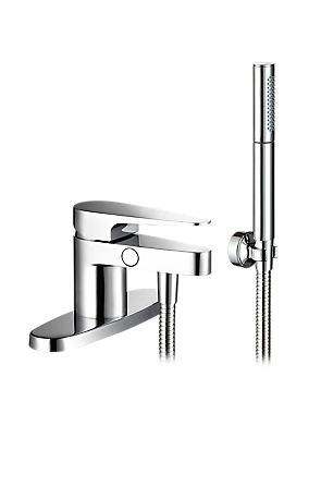 Mira Precision Bath/Shower Mixer