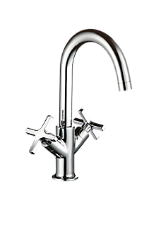 Mira Revive Basin Mixer (Monobloc)