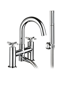 Mira Revive Bath/Shower Mixer