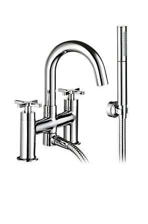 Mira Revive Bath/Shower Mixer