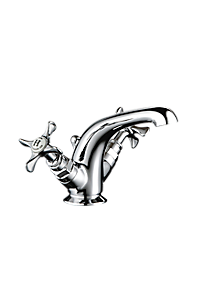 Mira Virtue Basin Mixer (Monobloc)