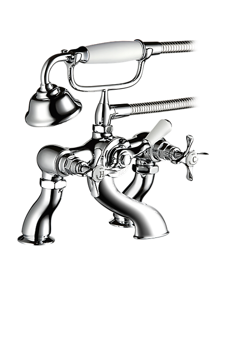 Mira Virtue Bath/Shower Mixer