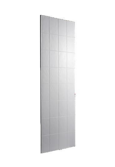 Mira Flight Wall - 900 Full Height Wall Panel