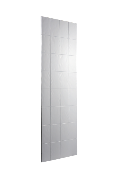 Mira Flight Wall - 900 Full Height Wall Panel
