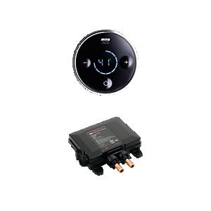 Mira Platinum Valve & Controller - High Pressure / Combi Boiler