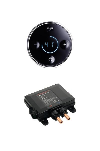 Valve & Controller - High Pressure / Combi Boiler