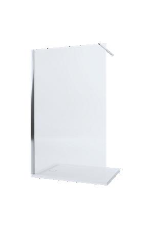 Mira Leap Divider Panel - 1200mm