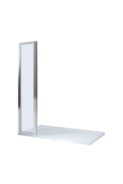 Mira Elevate Inline Panel - 400mm