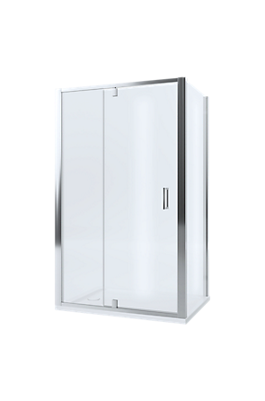 Mira Leap Pivot Door - 1000mm