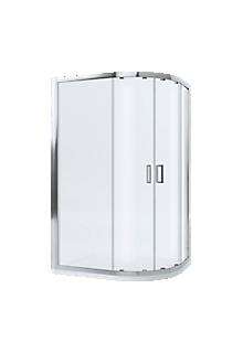 Mira Leap Quadrant Panels - 1200 x 900mm