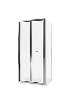 Mira Elevate Corner Entry - 800 x 800mm