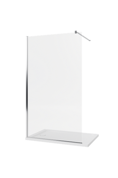 Mira Elevate Divider Panel - 900mm