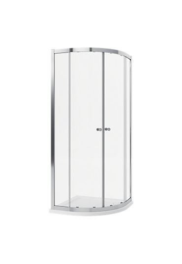 Mira Elevate Quadrant Enclosure - 900 x 900mm