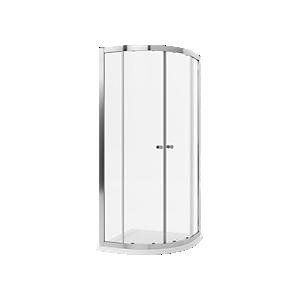 Mira Elevate Quadrant Enclosure - 800 x 800mm