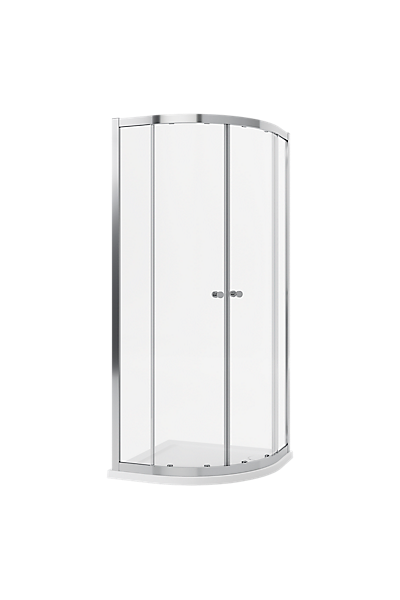 Quadrant Enclosure - 800 x 800mm