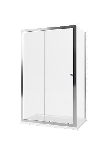 Mira Elevate Sliding Door - 1200mm