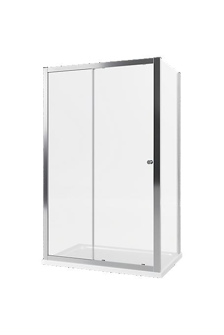 Mira Elevate Sliding Door - 1400mm
